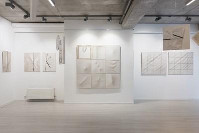 Geometrická dokonalosť Milana Bočkaya